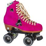 Moxi Lolly Fuschia Quad Roller Skates