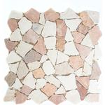 mosaik ws hainan rubble/ciot rosso verona/bott 15-69x8