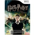 Wii Harry Potter and the Order of Phoenix