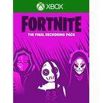 Fortnite - The Final Reckoning Pack - Xbox One - Key EUROPE