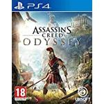 ASSASSIN'S CREED ODYSSEY - PS4 nv prix