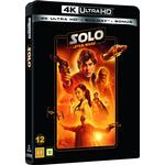 Solo A Star Wars Story - 4K Blu ray
