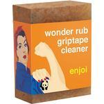 Enjoi - Wonder Rub Griptape Cleaner