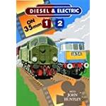 Film 35mm Diesel & Electric on 35mm: Volumes 1 and 2 DVD - Video 125