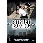 Title boxing Filmer Street Boxing - To Defend Yourself in any Situation