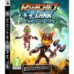PS3 Ratchet & Clank - A Crack in Time