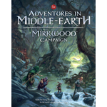 Mirkwood Campaign: Adventures in Middle-Earth + PDF