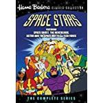 Yes ghost Filmer SPACE STARS: COMPLETE SERIES