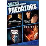 Midnight Marathon Pack: Predators [DVD] [Region 1] [US Import] [NTSC]