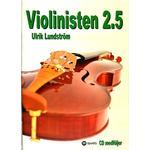 Violinisten 2.5, Lundström Ulrik