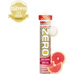 High 5 Zero | Single 20 Tablet Tube | Pink Grapefruit Flavour