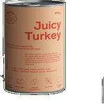 Buddy Pet Foods Juicy Turkey 400 g