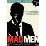 Mad Men - Säsong 7, Del 1