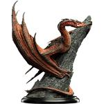 The Hobbit Trilogy Staty Smaug the Magnificent 20 cm