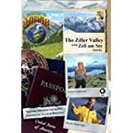 Passport to Adventure: The Ziller Valley and Zell am See Austria [DVD] [2012] [NTSC]