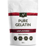 Nyttoteket Pure Gelatin 500 g
