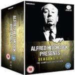 Alfred Hitchcock Presents Seasons 1-7 Complete Collection DVD (import)
