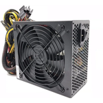 2000W ATX Gold Mining Power Supply SATA IDE 8 GPU For BTC ETH Rig Ethereum Computer ComponentMining Machine - As Seen on Image