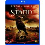 Pestens Tid - The Stand (Blu-ray)