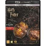 Harry Potter 7: Harry Potter och Dödsrelikerna - Del 1 (4K Ultra HD + Blu-ray)