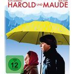 Harold And Maude (Blu-ray)