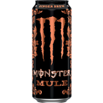 MONSTER MULE GINGER BREW 50 CL