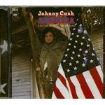 Johnny Cash - America (CD)