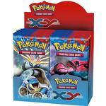 Pokemon Display (Booster Box) - XY01 - XY: Base Set - 36 Boosters