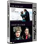 BBC Quality Films: (1) GIRL IN THE CAFE & (2) CAUGHT ON A TRAIN [IMPORT]