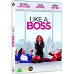 LIKE A BOSS (DVD)