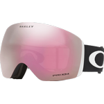 Oakley Flight Deck L Goggles MATTE BLACK/PRIZM HI PINK - NO SIZE
