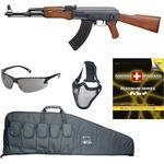 Airsoftpaket - Arsenal M7 AK47