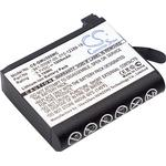Garmin Batteri till Garmin Virb Ultra 30, 3.7V, 1000 mAh
