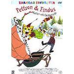 DVD -Pettson & Findus -Katten och Gubbens år