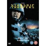 Starship Troopers DVD (Import Sv.Text)