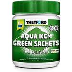 Aqua Kem Sachets Grön