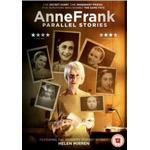 Anne Frank Parallel Stories DVD (import)