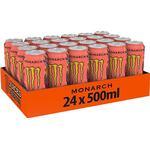 Monster Monarch - 24-pack