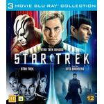 Star Trek 3 Movie Collection (Blu-ray)