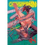 Chainsaw Man, Vol. 8