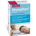 Strongstart för Män - (30 tabletter + 30 kapslar)