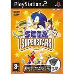 PS2 Sega Superstars (Eye Toy)