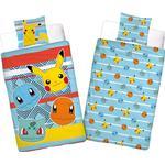 Pokémon Sängkläder Påslakanset 150x210 CM