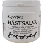 Superbra Hästsalva 500ml