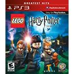 LEGO Harry Potter: Years 1-4 - Playstation 3 by Warner Bros