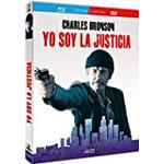 Death Wish 2 (YO SOY LA JUSTICIA (BLU-RAY+DVD), Spain Import, see details for languages)