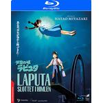 Laputa / Slottet i himlen