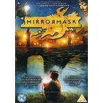 MirrorMask (ej svensk text)