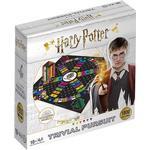 Trivial Pursuit Harry Potter Ultimate Edition