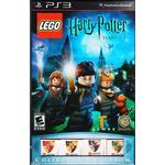 LEGO Harry Potter Years 1-4 Collectors Edition